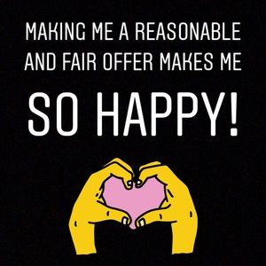 Other - 💞 RESONABLE AND FAIR OFFERS ARE ALWAYS WELGOME!💞